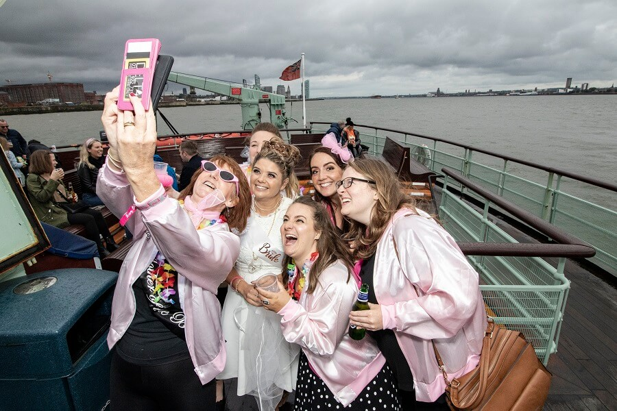 Image of ​Grease vs Dirty Dancing Tribute Cruise