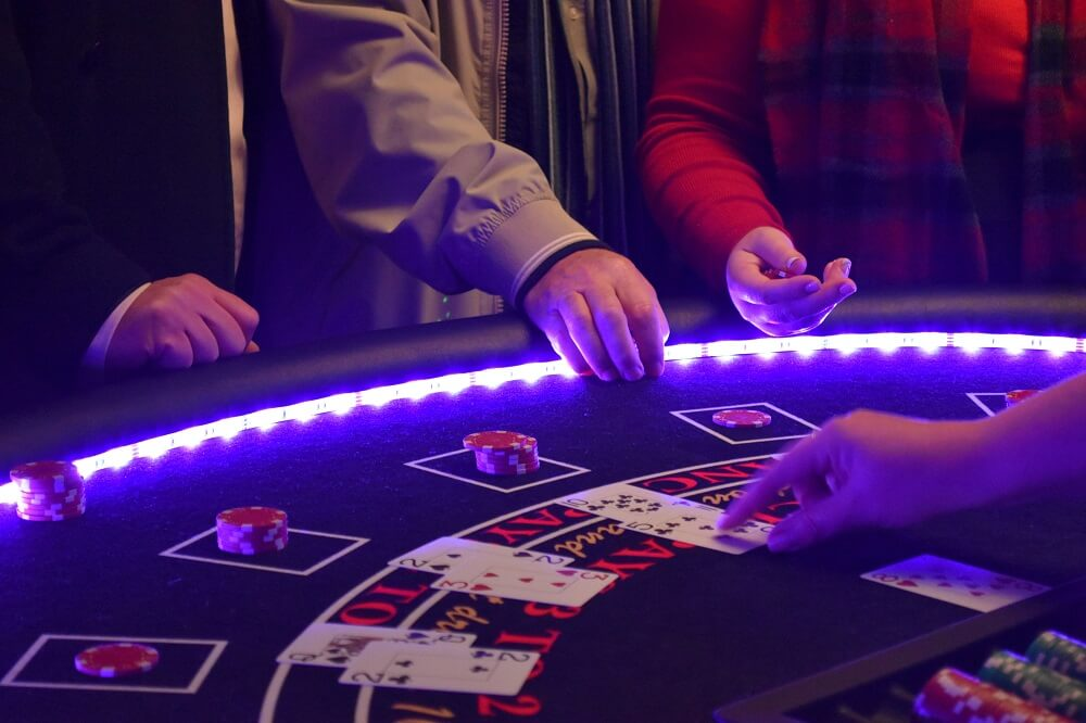 Image of Vegas Casino Night Cruise