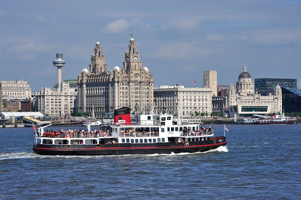 Mersey Ferries History Quiz (PDF)
